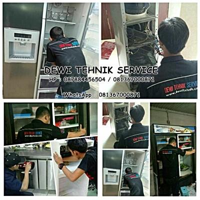 Service Frezer, Service kulkas, Service Mesin Cuci, Service Water Heater, Service Dispenser, service Cold Storage, Service Showcase