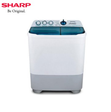 Tips Memilih Service Mesin Cuci Sharp yang Handal