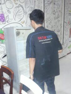 Jasa Service Chiller Jakarta Selatan