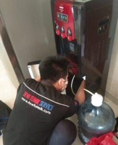 Jasa Service Dispenser Jakarta Barat