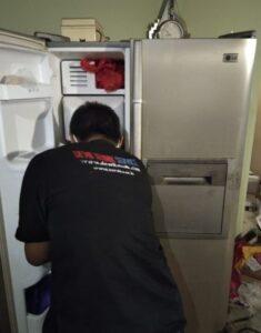 Jasa Service Kulkas Jakarta Selatan