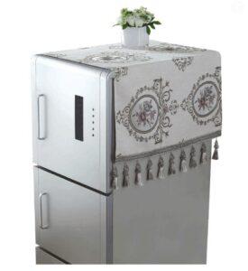 Tips Meninggalkan Kulkas dalam Waktu Lama